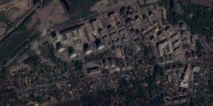 В передмісті Києва стало важко дихати
