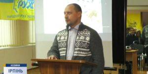 Олексій Зіневич: «Важливо, щоб жителі були свідомими громадянами свого міста»