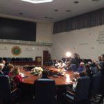 Громада зібралась, щоб розглянути альтернативний план розвитку м. Ірпінь