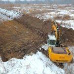 Екологічна катастрофа під Києвом. До чого тут вибори?
